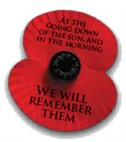 Poppy Remembrance