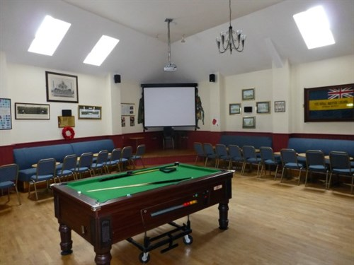National Arboretum Function Room