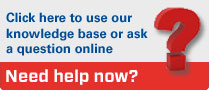 Visit our online knowledge base and contact centre at https://support.britishlegion.org.uk