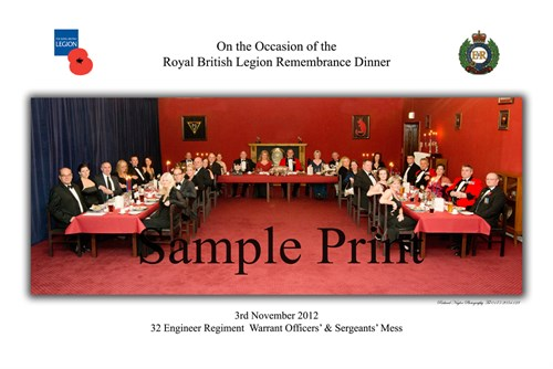 British Legion Sample Email (2)