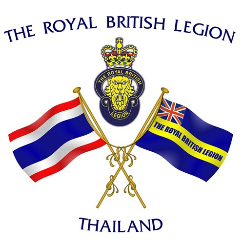 British _Legion _Thailand