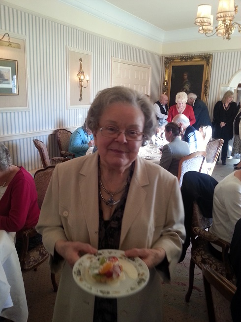 Livermead House Hotel Christmas Day Lunch