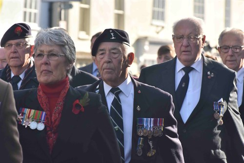Remembrance Day 2016 11 13 24 Jh