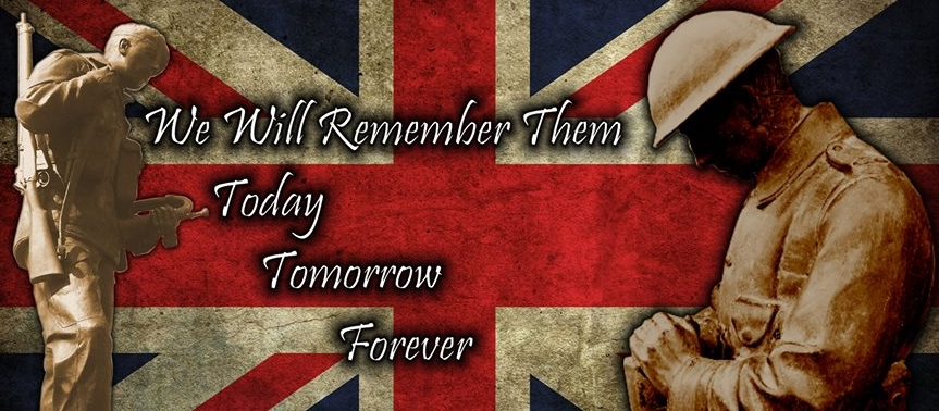 We Will Remember Them 2