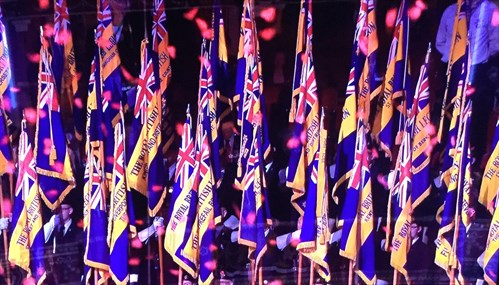 Rbl Flags