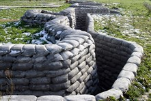 Trenches (1)