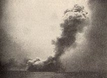 Destruction _of _HMS_Queen _Mary